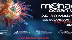 Monaco Ocean Week – 24>30/03/19