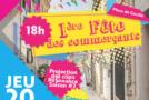 CP PARTENAIRE DU CLUB / OT LA COLLE-SUR-LOUP – 1ère fête des commerçants – 20/06/19