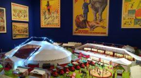 Le club de la Presse 06 visite l'exposition « Le cercle enchanté – collection du Docteur Frère » au Musée Massena – 13/01