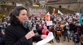 CP Club de la Presse du Var // Le Club de la Presse du Var soutient les journalistes agressés dans l'exercice de leur métier
