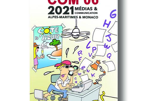 Sortie du Médias Com'06 2021